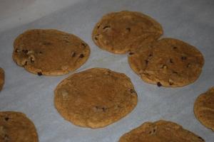 Pumpkin Butter Cookies - HowSweet