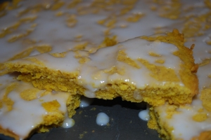 Pumpkin Shortbread1