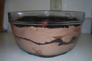 Dirt Dessert