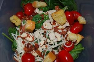 Salad de la Maison