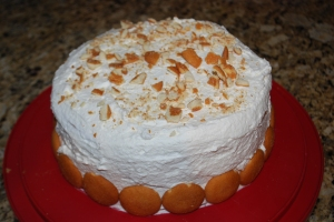 Banana Pudding Cake1