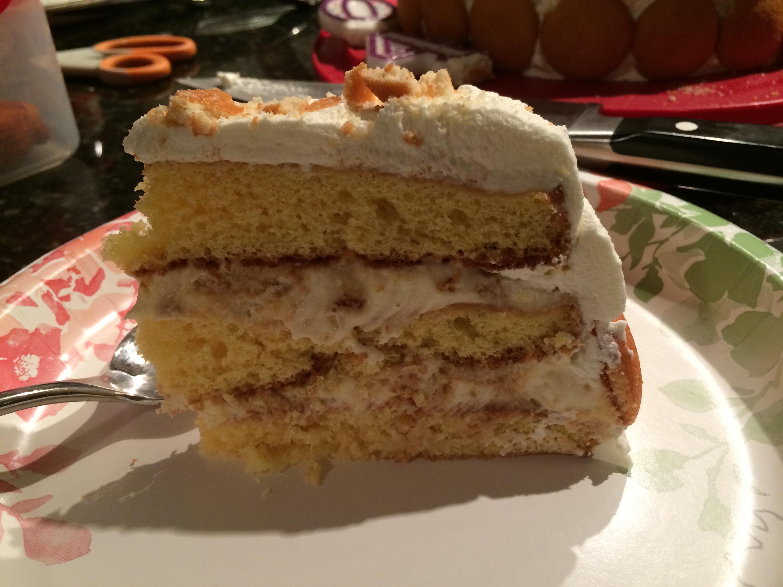 Layered Dessert Recipes With Cake Mix