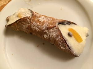 Massive Cannoli
