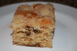 St. James Coffee Cake