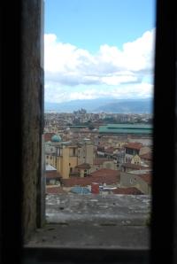 Climbing the Duomo!