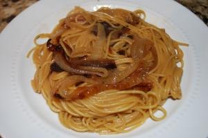 One-Pot French Onion Pasta